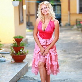 Hot girl Nataly, 27 yrs.old from Odessa, Ukraine