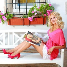 Charming lady Nataly, 27 yrs.old from Odessa, Ukraine