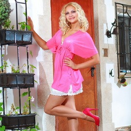 Charming girl Nataly, 27 yrs.old from Odessa, Ukraine