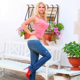 Amazing lady Nataly, 27 yrs.old from Odessa, Ukraine