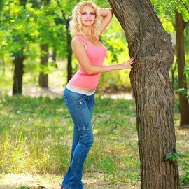 Nice lady Nataly, 27 yrs.old from Odessa, Ukraine