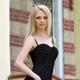 Single girl Viktoria, 38 yrs.old from Odessa, Ukraine