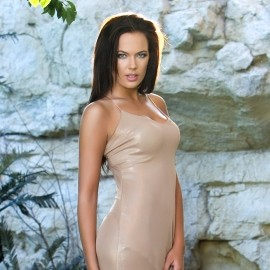 Nice lady Vladislava, 24 yrs.old from Odessa, Ukraine