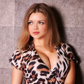 Single mail order bride Ulia, 24 yrs.old from Sevastopol, Russia