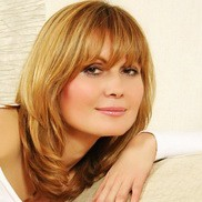 Single bride Marina, 55 yrs.old from Saint Petersburg, Russia