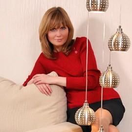 Beautiful woman Marina, 55 yrs.old from Saint Petersburg, Russia