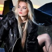 Pretty lady Valeria, 22 yrs.old from Kiev, Ukraine