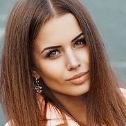 Single mail order bride Viktoria, 24 yrs.old from Vinnitsa, Ukraine