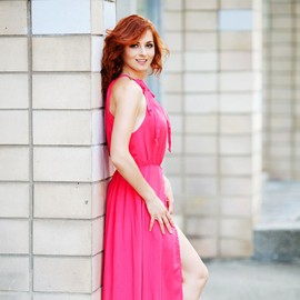 Gorgeous woman Elena, 37 yrs.old from Nikolaev, Ukraine