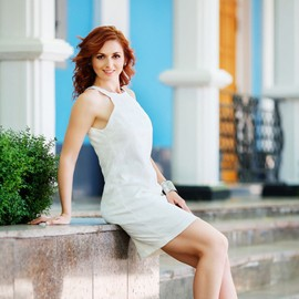 Beautiful woman Elena, 37 yrs.old from Nikolaev, Ukraine