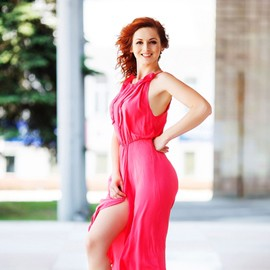 Amazing woman Elena, 37 yrs.old from Nikolaev, Ukraine