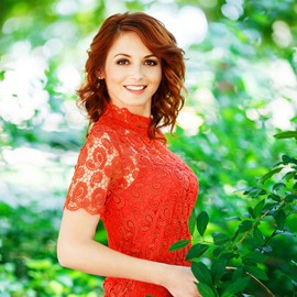 Nice woman Elena, 36 yrs.old from Nikolaev, Ukraine