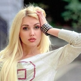 Charming miss Angelina, 23 yrs.old from Vinnitsa, Ukraine