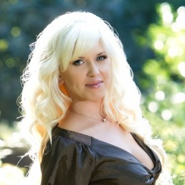 Amazing lady Juliya, 40 yrs.old from Illichivsk, Ukraine