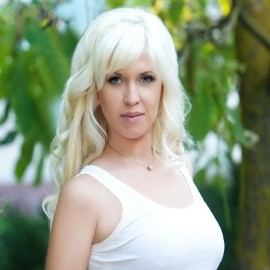 Single lady Juliya, 40 yrs.old from Illichivsk, Ukraine