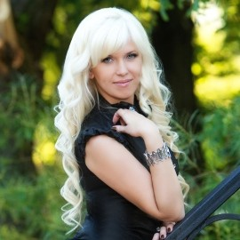 Charming lady Juliya, 40 yrs.old from Illichivsk, Ukraine