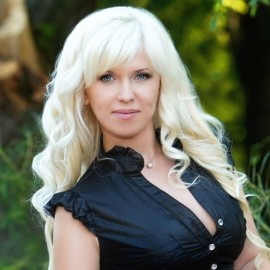 Gorgeous lady Juliya, 40 yrs.old from Illichivsk, Ukraine