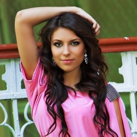 Charming girlfriend Ekaterina, 23 yrs.old from Odessa, Ukraine