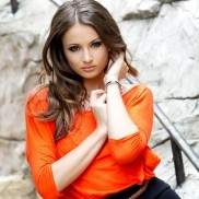 Hot girlfriend Viktoria, 23 yrs.old from Odessa, Ukraine