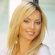 Gorgeous mail order bride Aleksandra, 25 yrs.old from Poltava, Ukraine
