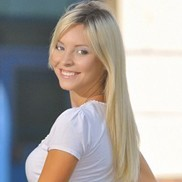 Gorgeous mail order bride Aleksandra, 27 yrs.old from Poltava, Ukraine
