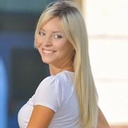 Gorgeous mail order bride Aleksandra, 27 yrs.old from Poltava, Ukraine