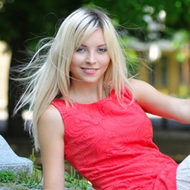 Hot mail order bride Aleksandra, 29 yrs.old from Poltava, Ukraine