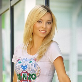 Nice mail order bride Aleksandra, 29 yrs.old from Poltava, Ukraine