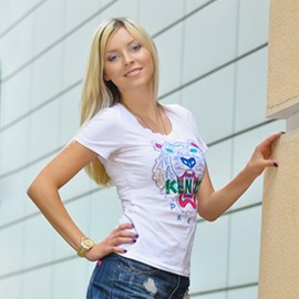 Amazing mail order bride Aleksandra, 27 yrs.old from Poltava, Ukraine