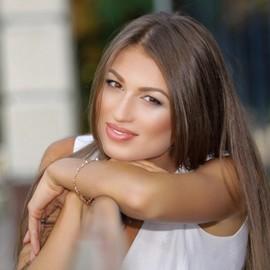 Single mail order bride Oksana, 26 yrs.old from Poltava, Ukraine