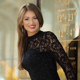Pretty mail order bride Oksana, 30 yrs.old from Poltava, Ukraine