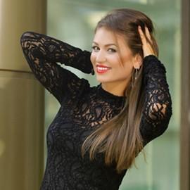 Sexy bride Oksana, 26 yrs.old from Poltava, Ukraine