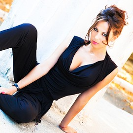 Nice miss Viktoria, 36 yrs.old from Sevastopol, Russia