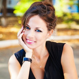 Amazing miss Viktoria, 36 yrs.old from Sevastopol, Russia