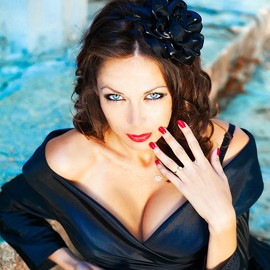Charming miss Viktoria, 36 yrs.old from Sevastopol, Russia