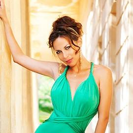 Single miss Viktoria, 34 yrs.old from Sevastopol, Russia