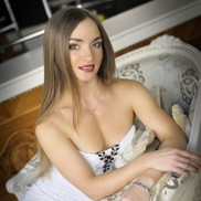 Amazing girlfriend Irina, 30 yrs.old from Kiev, Ukraine