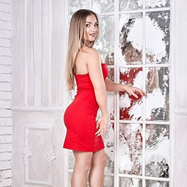 Beautiful wife Irina, 34 yrs.old from Kiev, Ukraine