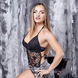 Single girlfriend Irina, 34 yrs.old from Kiev, Ukraine