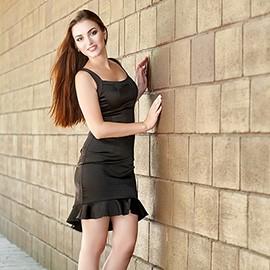 Charming girlfriend Victoria, 30 yrs.old from Poltava, Ukraine