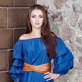 Hot girlfriend Victoria, 30 yrs.old from Poltava, Ukraine