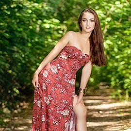 Beautiful wife Victoria, 30 yrs.old from Poltava, Ukraine