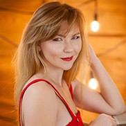 Hot girlfriend Olga, 35 yrs.old from Poltava, Ukraine