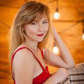 Amazing wife Olga, 35 yrs.old from Poltava, Ukraine