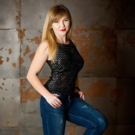 Hot wife Olga, 34 yrs.old from Poltava, Ukraine