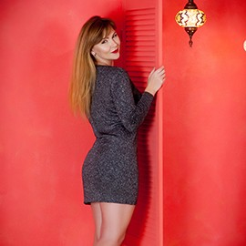 Nice wife Olga, 35 yrs.old from Poltava, Ukraine
