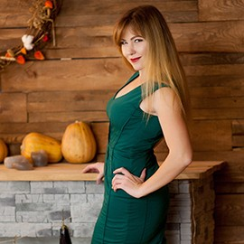 Gorgeous wife Olga, 35 yrs.old from Poltava, Ukraine