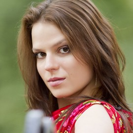 Gorgeous wife Alla, 28 yrs.old from Poltava, Ukraine