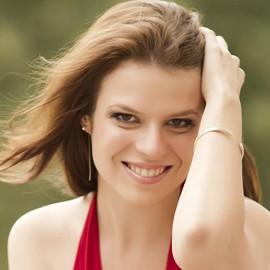 Pretty girlfriend Alla, 28 yrs.old from Poltava, Ukraine