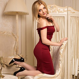 Beautiful lady Irina, 30 yrs.old from Odessa, Ukraine